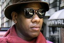 "‪Kate Novack‬ on André Leon Talley: ""‪I think is an American success story with all of the difficulties that he faced along the way.‬"""