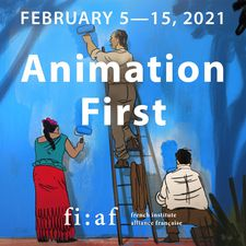 Animation First Festival at the French Institute Alliance Française in New York