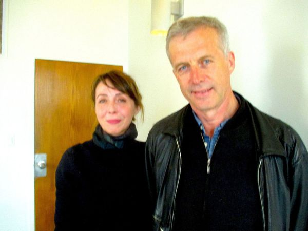 Bruno Dumont talks Ma Loute and his Cannes musical Jeannette l'enfance de Jeanne d'Arc with Anne-Katrin Titze