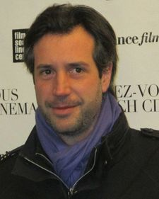 "Antonin Baudry, co-screenwriter The French Minister (Quai d'Orsay): ""The film is for me kind of autobiographical because the character of Arthur is exactly what I lived ten years ago."""