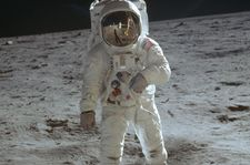 Todd Douglas Miller's Apollo 11 in the DOC NYC Short List