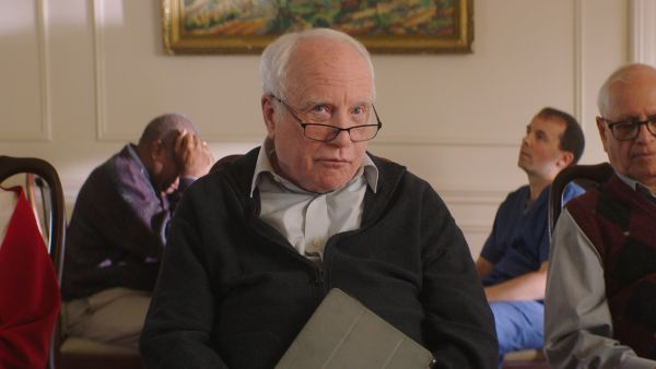 Richard Dreyfuss will attend the festival in support of the world premiere of Astronaut