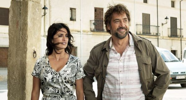 Penelope Cruz and Javier Bardem in Everybody Knows - opening film at this year's Cannes Film Festival