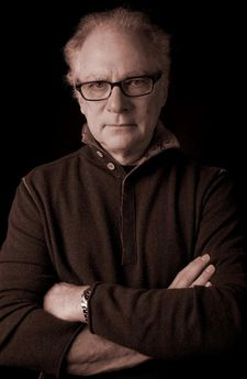 Barry Levinson: Crystal Globe for Outstanding Contribution to World Cinema