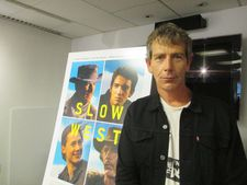"On Ben Mendelsohn in The Place Beyond The Pines: ""He lives in his own world."""