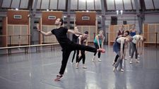 "Benjamin Millepied: ""For American people, Benjamin is a Frenchman …"""