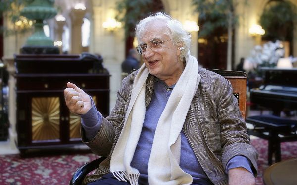 Bertrand Tavernier - a walking encyclopedia of French cinema - will have pride of place in Cannes Classics