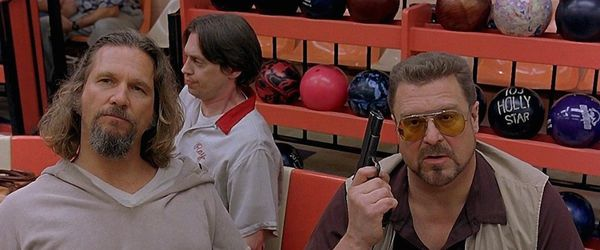 Go bowling at GFF 2018 with The Big Lebowski