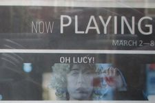 Oh Lucy! has been held over at Village East City Cinemas in New York