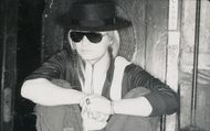 Author: The JT LeRoy Story - photo by Courtesy of Sundance Film Festival