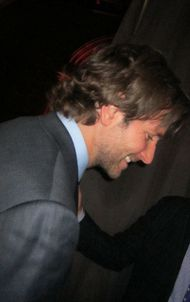 NBR Awards gala 2013 - Bradley Cooper - photo by Anne-Katrin Titze
