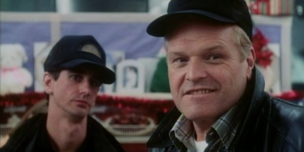 Brian Dennehy in To Catch A Killer (1992)