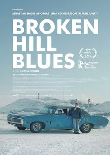 Ömheten (Broken Hill Blues) poster