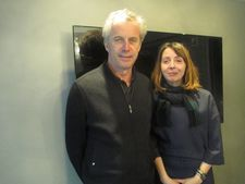 "Bruno Dumont with Anne-Katrin Titze on making a musical out of Charles Péguy: ""It's truly a very strange idea, yes."""