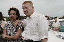 Joel Edgerton and Ruth Negga star in Mud and Take Shelter director Jeff Nichols' Loving, as the couple behind the 1967 civil rights case Loving Vs Virginia.