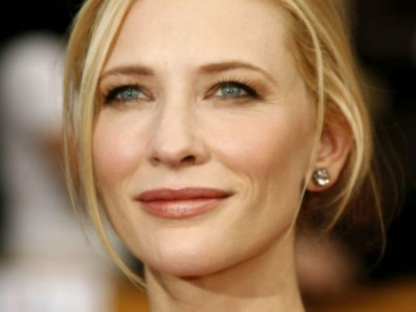 Cate Blanchett: consistently mesmerising audiences.