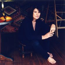 Catherine Breillat: 'They took all of my books and objects…' for the set in Brussels.
