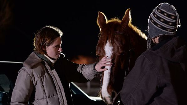 Certain Women won the prize for best film at London Film Festival.