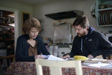 "Andrew Haigh on Charlotte Rampling's character: ""It was about Kate's crisis - more than about anything else."""