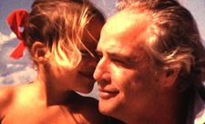 "Cheyenne with Marlon Brando: ""There were other parts of his life he neglected. He was an absent father."""