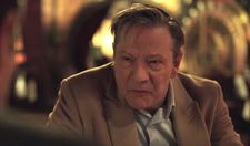 "Phil (Chris Cooper): ""I've done very much the same thing Davis did when I came to Manhattan."""