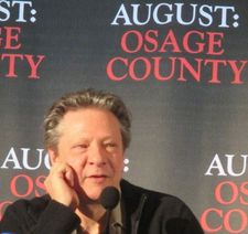 Chris Cooper's Charles Aiken personifies all the maternal instinct you will get.