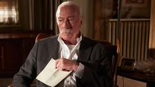 Christopher Plummer as Zev Gutman