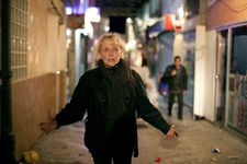 """…there are traces of Faulkner in a lot of her films…"" Claire Denis - Bastards"