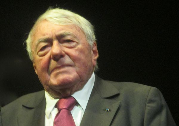 ‪Claude Lanzmann‬ (November 27, 1925 - July 5, 2018)