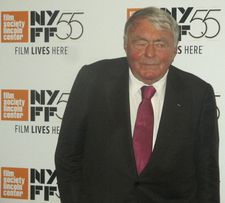 ‪Claude Lanzmann‬ presented The Four Sisters (Les Quatre Soeurs) in the Special Events program at last year's New York Film Festival