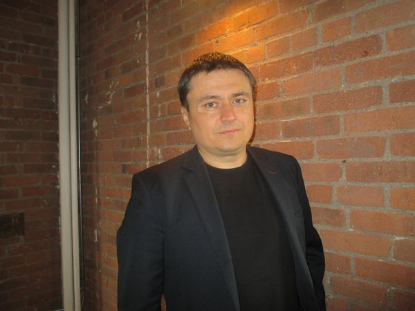 "Graduation (Bacalaureat) director Cristian Mungiu: ""Everything in the film has a real level and a real explanation."""