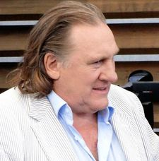 "Gérard Depardieu: ""I'm an honest person, totally, and that can be disconcerting."""