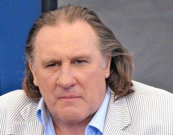 "Gérard Depardieu: ""We all have compulsion and I do understand impulses that make you crazier and crazier. """