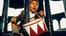 David Bennent as Oskar in The Tin Drum