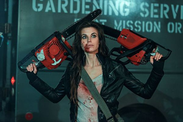 Dead Rising Watchtower 2015 Movie Review From Eye For Film