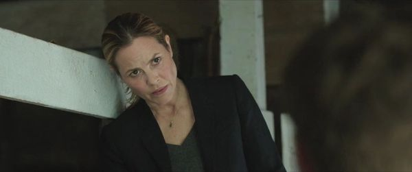 Maria Bello in Demonic