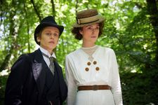Missy (Denise Gough) with Colette (Keira Knightley)