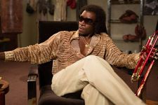 "Don Cheadle as Miles Davis: ""You can't be Miles and walk out there looking half-assed."""