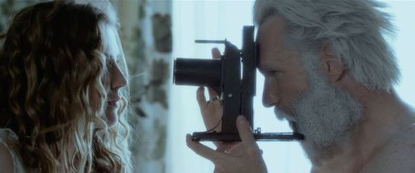 Eadweard will open the Frame Festival