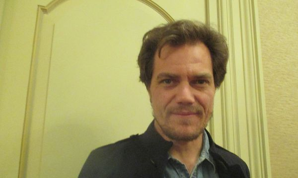 Michael Shannon stars with Kevin Spacey in Liza Johnson's Elvis & Nixon