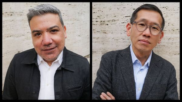 "Lesli Klainberg on the appointment of Eugene Hernandez as Director of the New York Film Festival and Dennis Lim, Director of Programming: ""This is a very exciting new chapter in the story of the New York Film Festival and Film at Lincoln Center."""