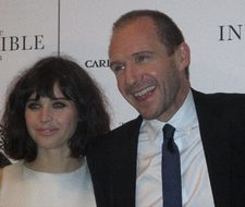 "Felicity Jones with Ralph Fiennes on Dickens: ""I feel very close to him when I read his work."""