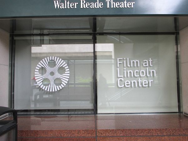 Film at Lincoln Center - Walter Reade Theater