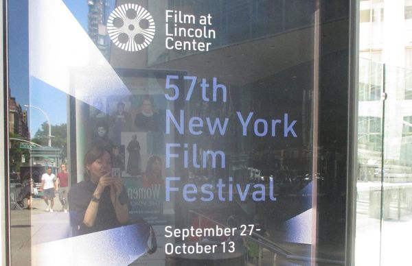 Film at Lincoln Center announces Josh Safdie and Benny Safdie's Uncut Gems is the secret screening during the 57th New York Film Festival