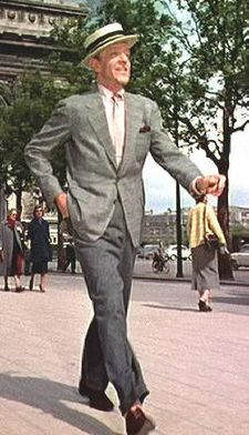 "Fred Astaire degree zero - Gilles Deleuze's ""moment of truth."""