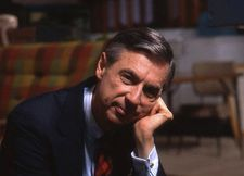 "Morgan Neville on Fred Rogers: ""His superpower was this piercing sincerity. He is so genuine that there's no way to escape his message."""