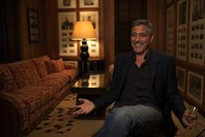 "Matthew Miele on getting George Clooney: ""What happened was, I had seen him in the hotel a few times."""