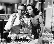 Hedy Lamarr with Spencer Tracy in WS Van Dyke's I Take This Woman