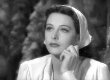 "On Hedy Lamarr's connection to Disney: ""Snow White was being drawn right when Hedy came to Hollywood."""