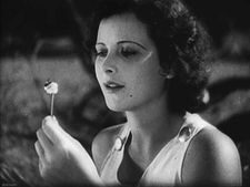 """Hedy was already making a huge impact on the world because of Ecstasy."""